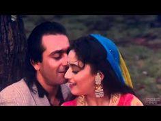 Mera Dil Bhi Kitna Pagal Hai - Saajan [HD]