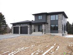 Magnifique maison contemporaine dernier cri, construction 2015 dans un quartier…