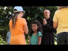 Hugging Meditation Practice - YouTube