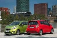 Maybe the auto industry, in order to actually survive, is finally willing to sever the big oil apron strings. We can only hope! Everybody likes to save money, right? Chevrolet Spark, Big Oil, Social Games, Automobile Industry, Public Transport, Saving Money, Transportation, The Incredibles