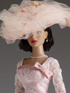 "DeeAnna Denton ""High Tea at The Plaza"" - Tonner Doll Company Outfit..."
