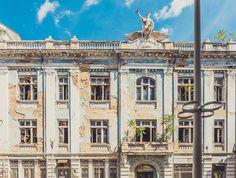 100 decors: Travel: Postcard from Varna