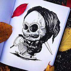 Chicago-based illustrator Alex Solis ( previously ), has created this incredible illustration series that features famous monsters and other terrifying characters from horror movies and tales as babies. Horror Villains, Horror Movie Characters, Horror Movies, Monster Illustration, Illustration Mode, Character Illustration, Monster Tattoo, Alex Solis, Illustrator