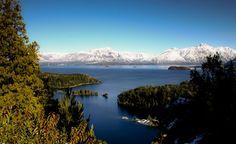 Turismo en Bariloche: Excursiones para hacer, paseos y sitios para visitar en Bariloche
