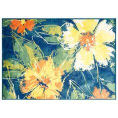 Loloi Madeline Floral Rug/
