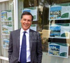 Greenlife estates Massimo Filippa empresario golf
