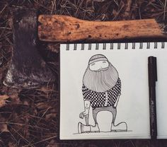 Lumberjack - level: Hell Yeah :)