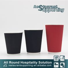 Foshan Ron Hospitality Supplies Co. Hospitality Supplies, Disposable Coffee Cups, Planter Pots, Restaurant, Mugs, Tableware, Group, Website, Dinnerware