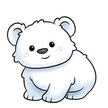 Bear - Lots of clip art on this site