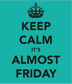 Keep calm it is almost Friday It's a good time to book those weekend spa & salon appointments. Look up your favourite wellness outlets on www.Qurly.in