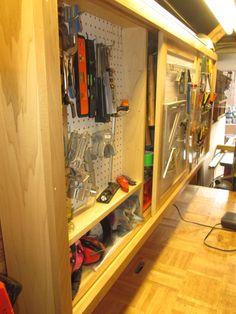 Shop Cabinets, Garage Cabinets, Base Shop, Tool Storage, Vehicle, Workshop, Shops, Action, Diy
