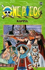 lataa / download ONE PIECE 19 epub mobi fb2 pdf – E-kirjasto