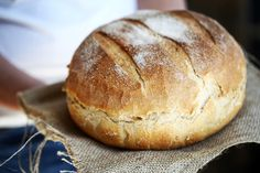Bread Recipes, Cooking Recipes, Hungarian Recipes, Bread And Pastries, What To Cook, How To Make Bread, Food And Drink, Cake, Street