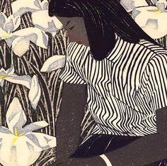 Okiie Hashimoto 1950