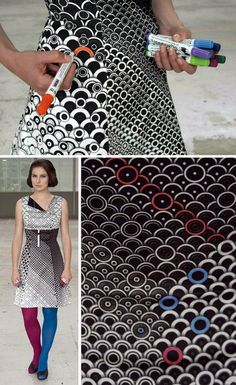 Custom redress 7 diy clothing designs ideas diy clothes custom redress 7 diy clothing designs ideas solutioingenieria Image collections