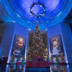 Vánoce po celém světě a svátky Světla