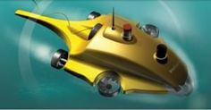 Autonomous Underwater Vehicle (AUV), Aselsan: