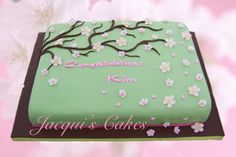 decorating ideas for sheet cakes