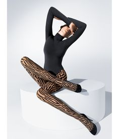 The Hosiery Collective Series: