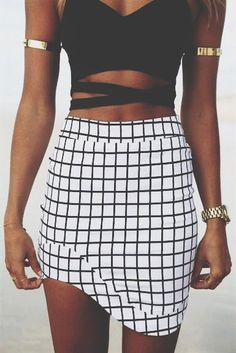 50+ party college outfits with crop tops #partyoutfit #croptop #college