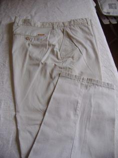 Pantalon Casual Zara Importado