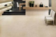 Modern limestone porcelain floor Advance available in stock in Bianco Brera colour size 12x24