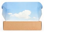 fruute signature cloud box