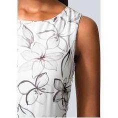 Alba Moda, Kleid mit farbharmonischem Blumendruck Alba ModaAlba Moda - #Alba #Blumendruck #farbharmonischem #Kleid #Mit #Moda #ModaAlba