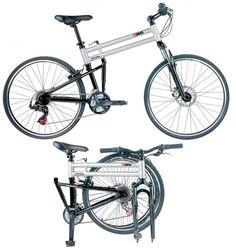 Swiss Bike