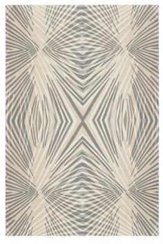 Reflections by Allegra Hicks for The Rug Company