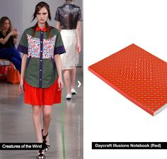Spring/Summer 2013 trend: Pattern mashup
