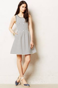 Shop the Mitred Stripe Dress and more Anthropologie at Anthropologie today. Read customer reviews, discover product details and more.
