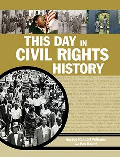 This Day in Civil Rights History (Paperback)   Teaching for Change Bookstore