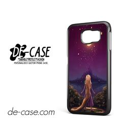 Rapunzel Watching Floating Light DEAL-9163 Samsung Phonecase Cover For Samsung Galaxy S6 / S6 Edge / S6 Edge Plus