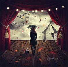 Poppet's Dream..