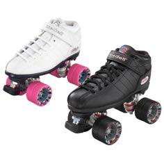 Riedell R3 Quad Speed Skate