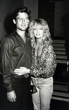 Celebrities Then And Now, Beautiful Celebrities, Hollywood Stars, Classic Hollywood, Hollywood Couples, Goldie Hawn Young, Celebrity Couples, Celebrity Photos, Goldie Hawn Kurt Russell