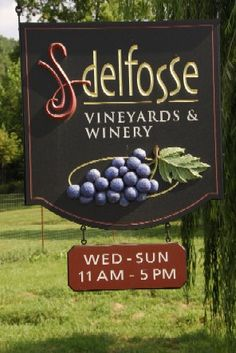 Defosse vineyards