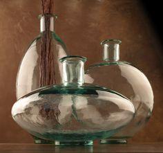 Couronne Co | 13 + Vases | Globe Glass Jar