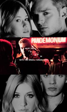 Jace and Clary #shadowhunters #clace tumblr