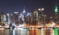 Featured Gay Friendly Accommodations: Yachts for All Seasons, New York, New York