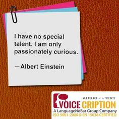 Voicecription - Transcription Agency