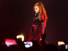 Janet Jackson: Opening night of the State Of The World Tour in Lafayette, LA (Thursday, 9/7/2017)