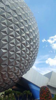 Spaceship Earth Spaceship Earth, Walt Disney World