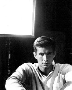 1956 | Anthony Perkins