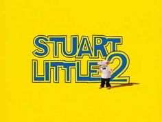 Stuart Little 2 - Official Trailer Stuart Little 2, Little Trailer, Affordable Dental, Official Trailer, Classic Movies, Movie Trailers, Youtube, Youtubers, Youtube Movies