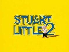 Stuart Little 2 (2002) - Official Trailer - YouTube