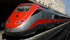 Train travel in Italy, a beginners guide   Tickets from €9