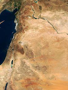 Cele-Síria – Wikipédia, a enciclopédia livre