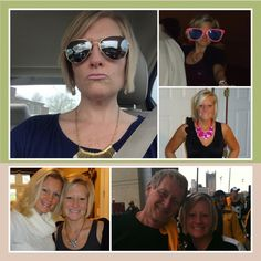 Meet your seller/buyer!❤️ Hello! I am a wife, have 3 wonderful step-daughters, & my wonderful fur babies! I am a nurse in critical care, have always worked in Healthcare! I love to shop, esp. online, & have become a Poshaholic!! I LOVE the Posh comm., LOVE all the Fab. ladies! Oh yea,...did I mention I love to shop?? LOL!  Poshaholic Other